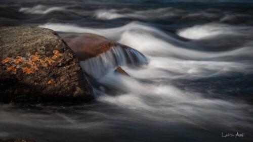Fria vattenvägar